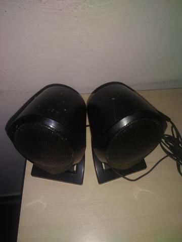 Tela LCD e caixinha de som - Foto 3