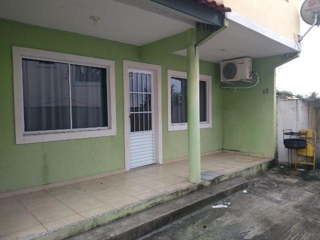 Ampla casa duplex com 3 quartos, sendo 1 suíte, no bairro Califórnia em Itaguaí - Foto 13