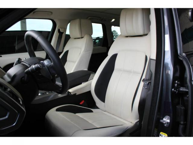 Land Rover Range Rover Sport 3.0 HSE Dynamic  - Foto 13