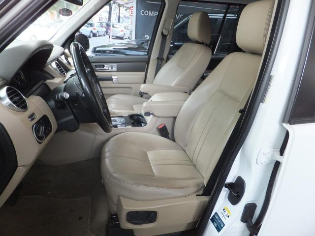 Land Rover Discovery - Foto 7