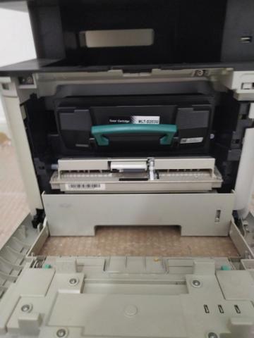 Impressora Samsung 4070 pra vender hj - Foto 3