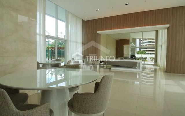 (EXR) Bairro Cocó   Apartamento de 95m², 3 quartos, Varanda Gourmet [TR53831] - Foto 6