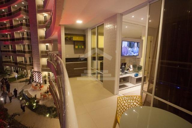 (EXR) Bairro Cocó | Apartamento de 95m², 3 quartos, Varanda Gourmet [TR13037] - Foto 2