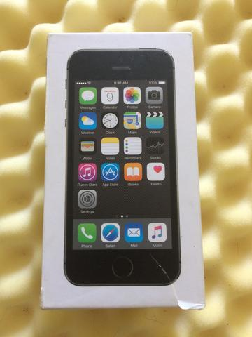 Iphone 5s 32gb completo - Foto 4