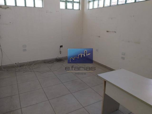 Prédio para alugar, 1980 m² por r$ 28.000/mês - penha de frança - são paulo/sp - Foto 18