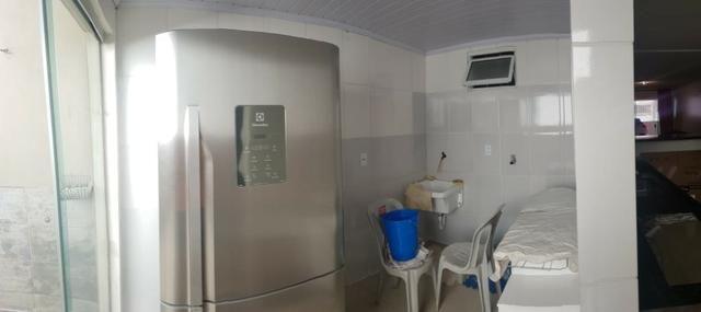 QS 08 Vendo casa escriturada no Riacho Fundo 1 de 3 quartos - Foto 10