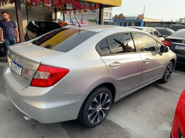 Honda new civic Lxr - Foto 2