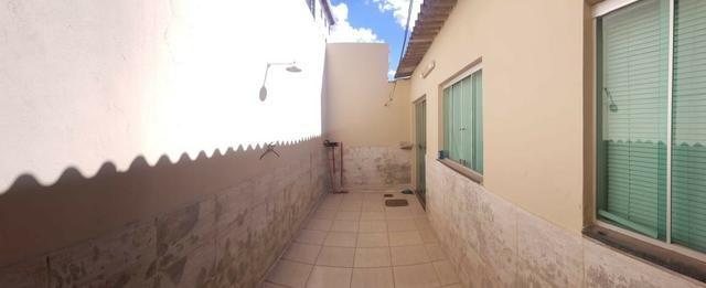 QS 08 Vendo casa escriturada no Riacho Fundo 1 de 3 quartos - Foto 7