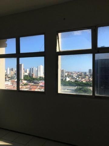 Temos Salas Comerciais no Centro de Fortaleza