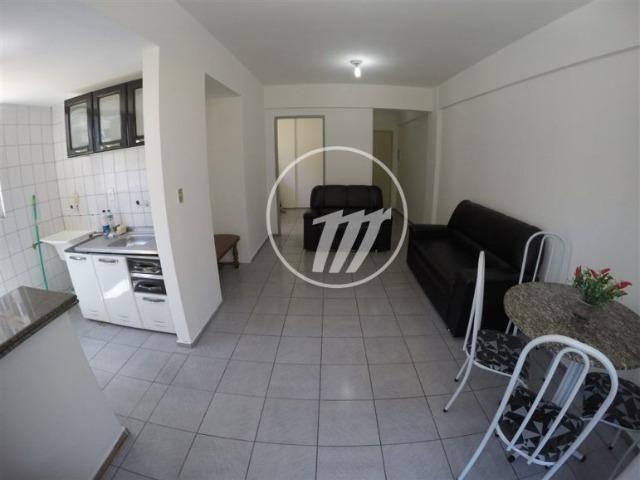 Apartamento aconchegante com 66 m², quarto e sala, 01 vaga na Ponta Verde. REF: A1086 - Foto 5