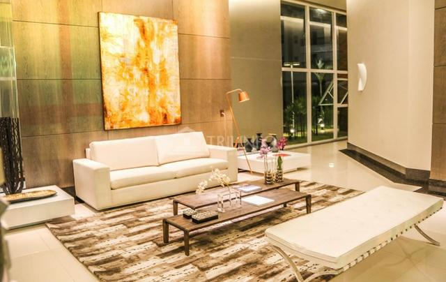 (EXR) Bairro Cocó | Apartamento de 220m², 4 suítes, Varanda Gourmet [TR12863] - Foto 8