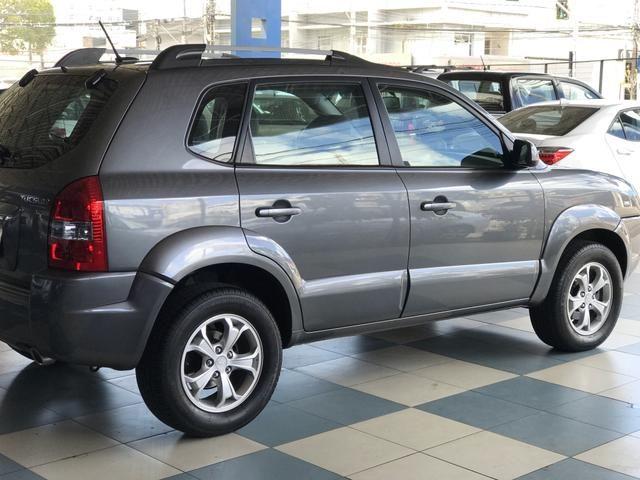 Hyundai Tucson Gls - Muito novo! - Foto 5