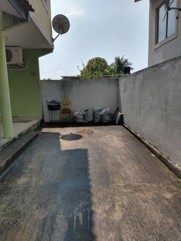 Ampla casa duplex com 3 quartos, sendo 1 suíte, no bairro Califórnia em Itaguaí - Foto 15