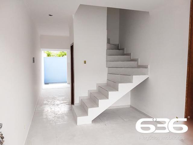 Casa | Joinville | Aventureiro | Quartos: 2 - Foto 3