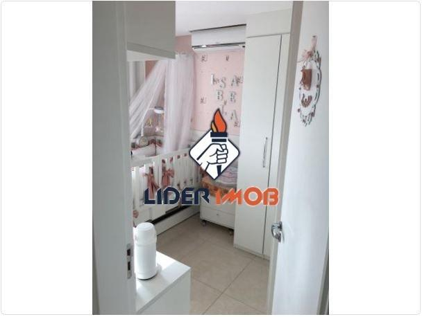 Apartamento 2/4 para Venda no Condomínio Vila de Espanha - SIM - Foto 11