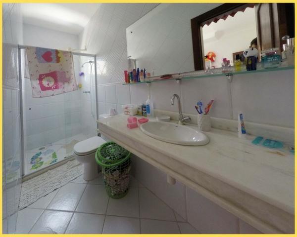 Belíssima Casa Patamares (Colina C) 3 quartos, 2 suítes, Patamares - 3 - Foto 16
