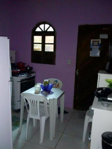 Vendo casa em cajazeira - Foto 2
