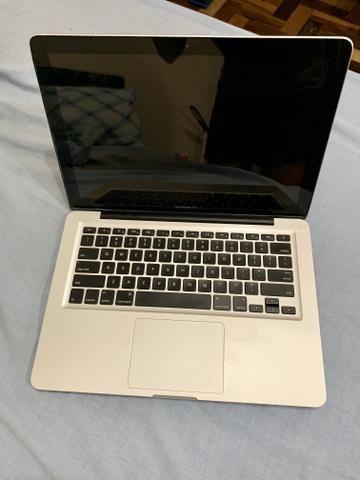 Macbook Pro 13 pol 8gb de ram, 500gb hd + 240gb SSD - Foto 2