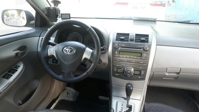 Corolla xei 2009 - Foto 3