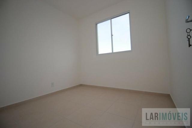 Apartamentos de 2 quartos, ótima localização, próximo a Praia de Jacaraipe - Foto 7