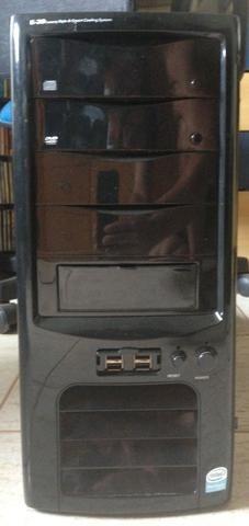 Computador Ctis E-30, Pentium Dual E2160 1.8GHz, HD de 160Gb, 4Gb