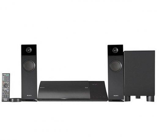 Home Theater Sony 2.1 - 400 rms - Foto 2
