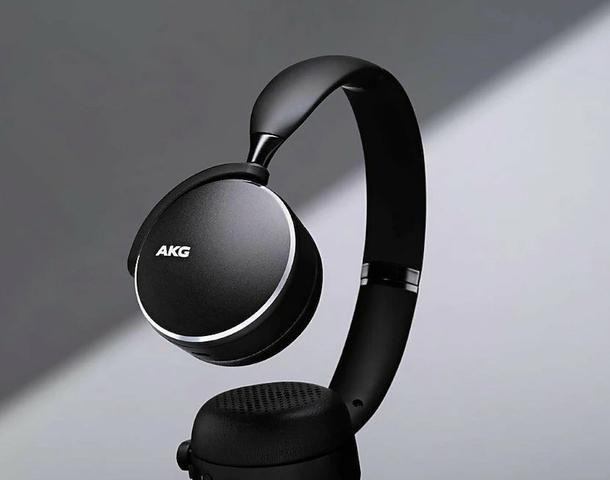 Headphone AKG - Y500 (fone de ouvido) - Foto 5
