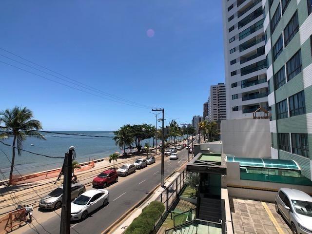 Apartamento 3 quartos, 1 suíte, 2 vagas Beira-mar de Casa Caiada, Olinda - Foto 13