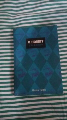 Livro senhor dos anéis 2 e 3 + o hobbit - Foto 5