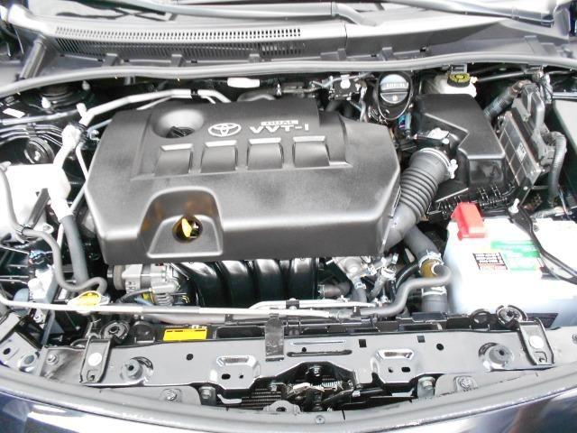 Toyota corolla gli 1.8 flex automático 2013/2014 completo todo revisado file - Foto 11