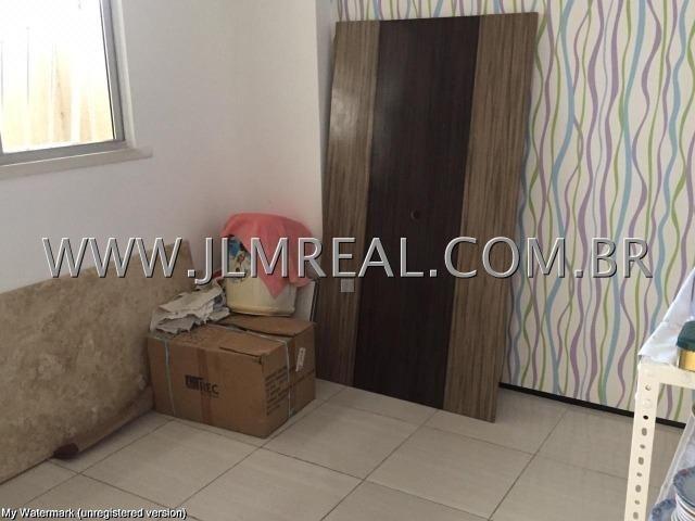 (Cod.:099 - Damas) - Vendo Apartamento com 61m², 3 Quartos, Piscina - Foto 15