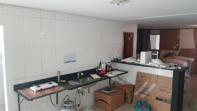 QS 08 Vendo casa escriturada no Riacho Fundo 1 de 3 quartos - Foto 15