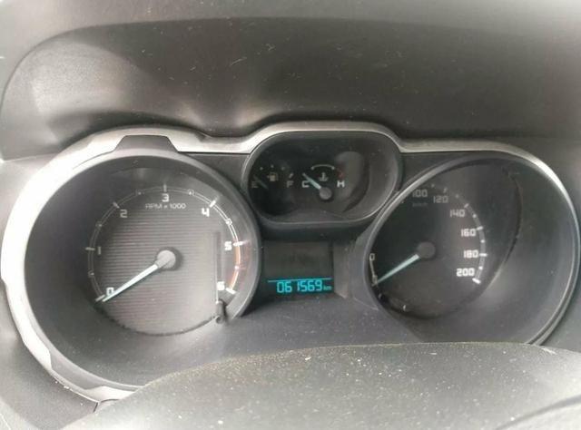 Ford Ranger 3.2 limited Cab. dupla 4×4 Aut. 4p - Foto 4