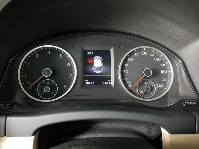 VolksWagen TIGUAN 2.0 TSI 16V 200cv Tiptronic 5p - Branco - 2015 - Foto 8