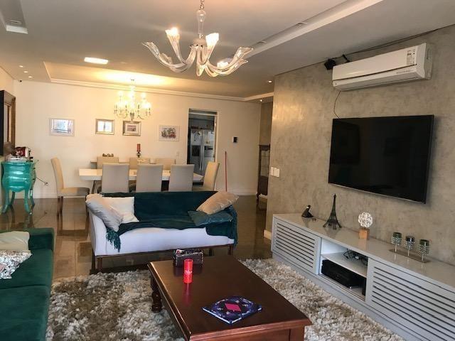 Excelente apartamento 4 quartos Meireles (Venda)