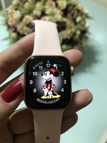 Apple Watch 4s 40mm - Foto 3