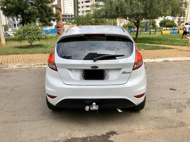 New Fiesta SE 1.5 - Foto 6