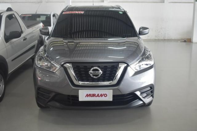 Nissan/Kicks S CVT