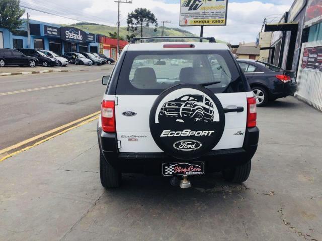 Ford Ecosport XLS 1.6 completa - Foto 6