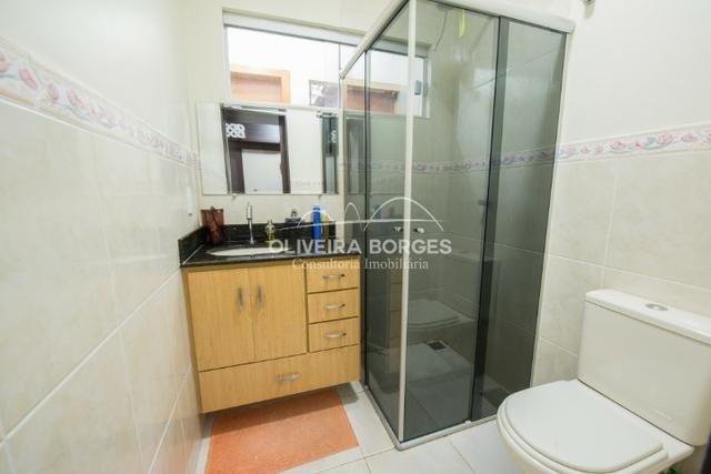 Casa 3 Quartos Reformada - Sres Quadra 8, Bloco K - Cruzeiro - Foto 8