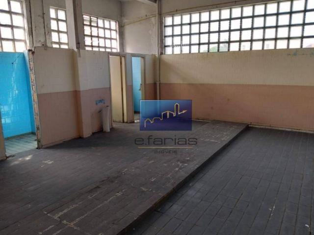 Prédio para alugar, 1980 m² por r$ 28.000/mês - penha de frança - são paulo/sp - Foto 8
