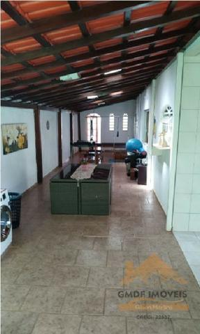 Promoção! Linda casa no Setor Tradicional (Aceita Financiamento/FGTS) - Foto 11