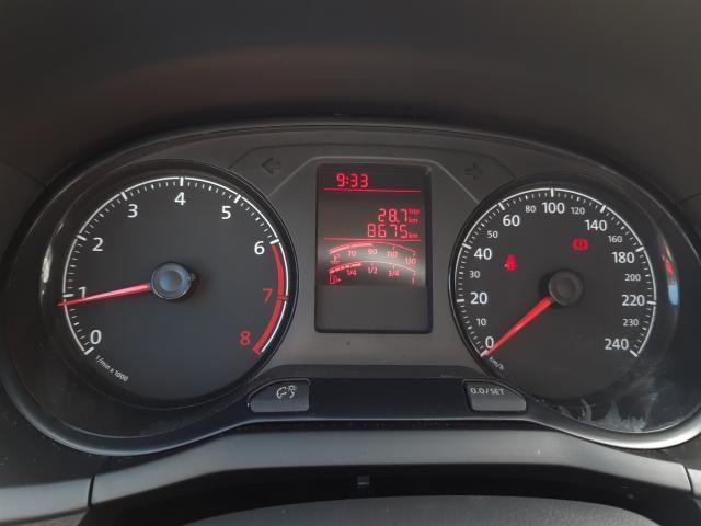 VW - Voyage MSI 1.6 18/19 - Troco e Financio!! - Foto 11