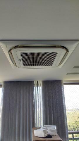 Ar-condicionado de teto Central Elgin