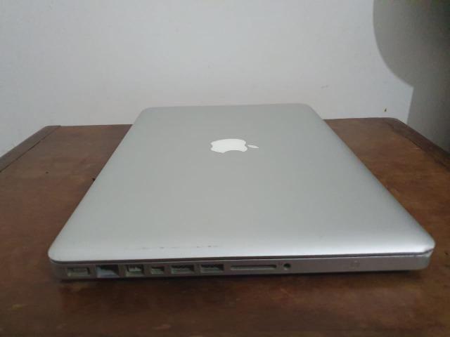 MacBook Pro 13'' (mid 2012) - Foto 4