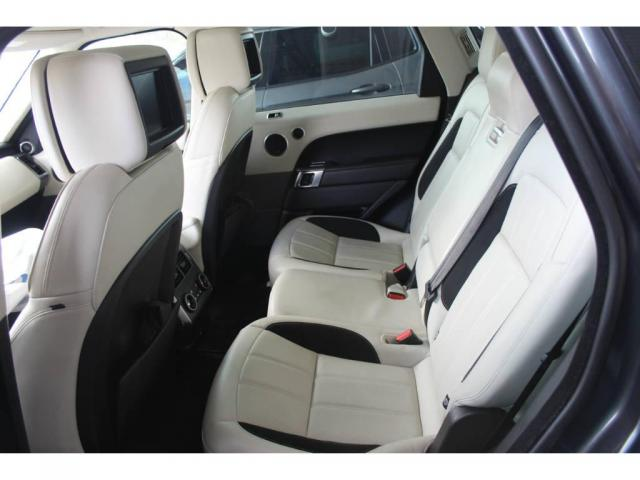 Land Rover Range Rover Sport 3.0 HSE Dynamic  - Foto 19