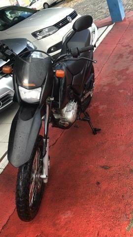 Honda NXR Bros 150 ESD - Foto 2