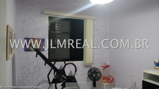 (Cod.:058 - Damas) - Mobiliado - Vendo Apartamento com 70m², 3 Quartos - Foto 8