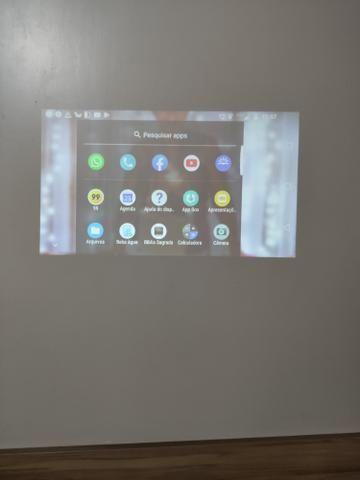 Moto Snap Projetor Motorola - Foto 2
