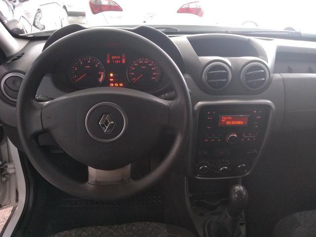 Renault Duster OutDoor 1.6 HI-Flex completa - Foto 9
